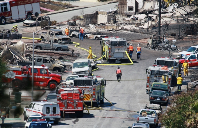 Utility Criminally Charged in Deadly 2010 Calif. Pipeline Blast