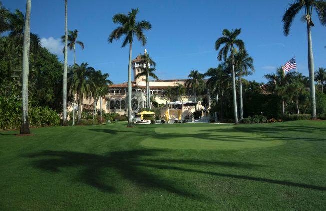 US-China Summit at Trump's Resort Polishes Mar-a-Lago Brand