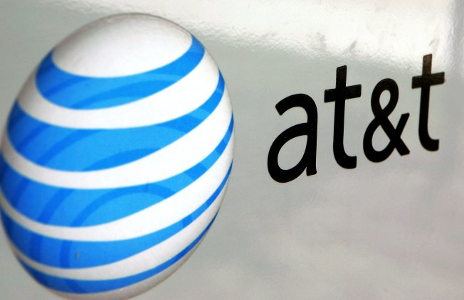 AT&T Nationwide Outage Repaired