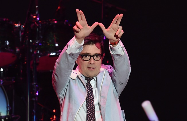 Weezer Grants Fan's Request With a Cover of Toto's 'Africa'