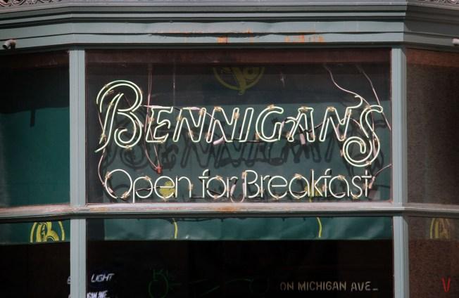 Bennigan's Monte Cristo Coming to Your Freezer
