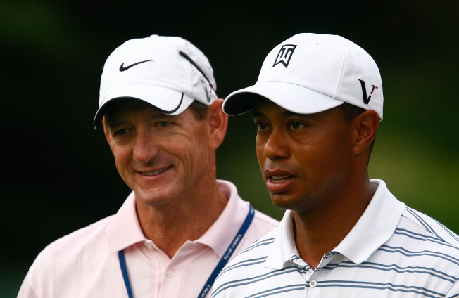 Instructor Haney Explains Parting Ways With Tiger Woods