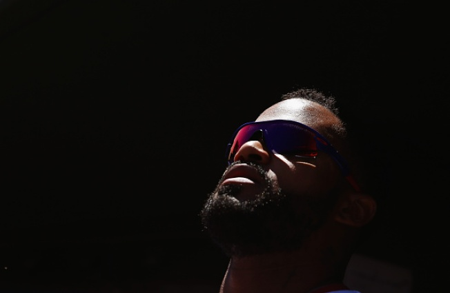 Prince Fielder's Departure Means the Rangers' Future Starts Exponentially Sooner