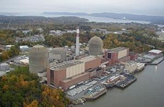 Earthquake Zone Intersection Threatens Indian Point Nuclear Plant