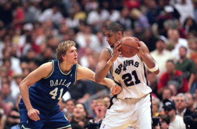The 2000s; The Dirk Vs. Duncan Era?