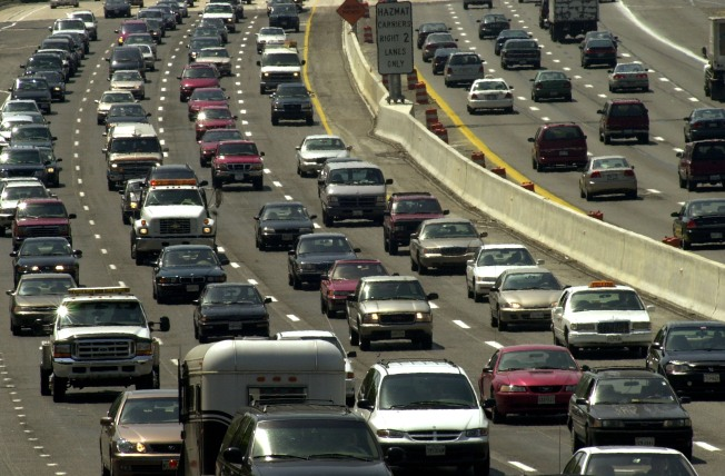 AAA: 3.4 Million Texans to Travel for Thanksgiving