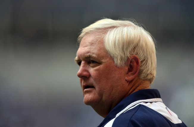 Former Cowboys Head Coach Is Going To Super Bowl 50