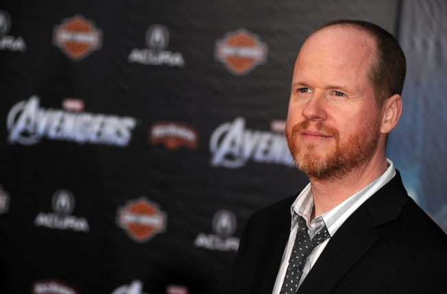 """Avengers"" Director Joss Whedon ""Endorses"" Mitt Romney, Says He'll Bring Zombie Apocalypse"