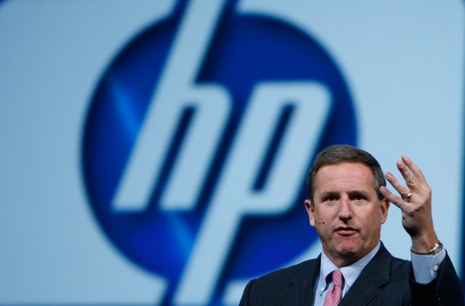 HP to Shake Up Printing Arm: Report