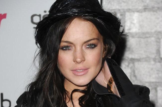 Producer: Lindsay Lohan Will Play Porn Star Linda Lovelace