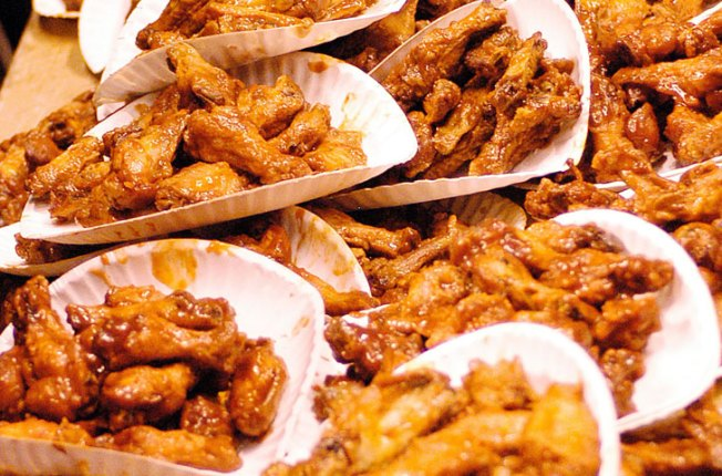 Wingstop Expands South of the Border