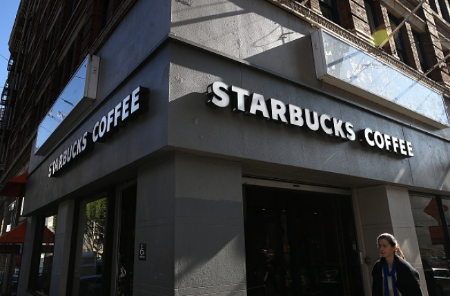 Starbucks to Launch Delivery Service in SF, Expand to Other Cities
