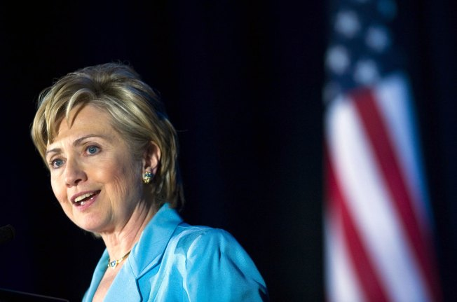 "Court Ruling on Campaign Finance: Not All About ""Hillary"""