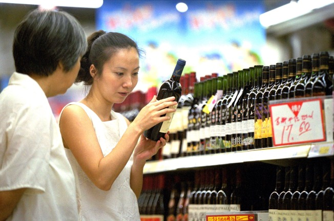 Liquor Stores Fight For Their Right To Party