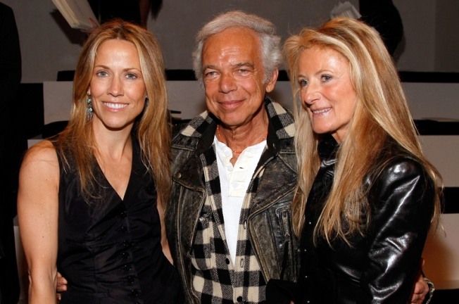 Ralph Lauren Admits Responsibility For 'Distorted' Ad
