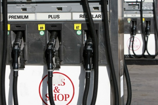 North Texas Considers 10-Cent Gas Tax Hike