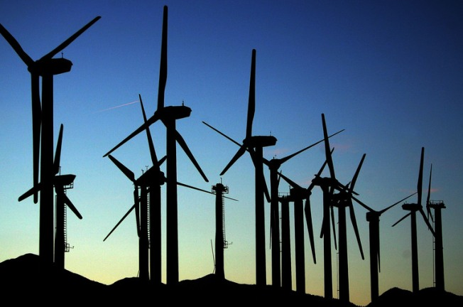 Pickens Plan For Wind Farm On Hold