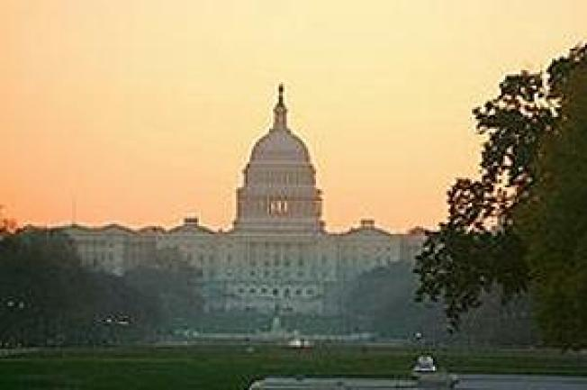 Democrats in Control: Climate, Clean Energy Top Legislative Agenda