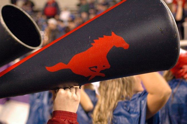 Thank You, June! SMU Wins Hawaii Bowl
