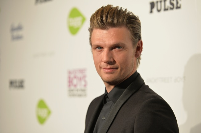 Backstreet Boy Nick Carter Will Not Face Charges After Rape Allegation