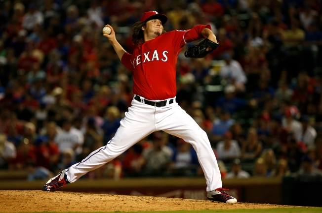 Rangers Dealing With More Bullpen Depth Issues