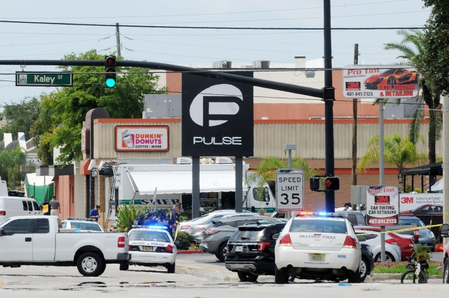 Pulse Shooting Victims Need More Fundraising: Report