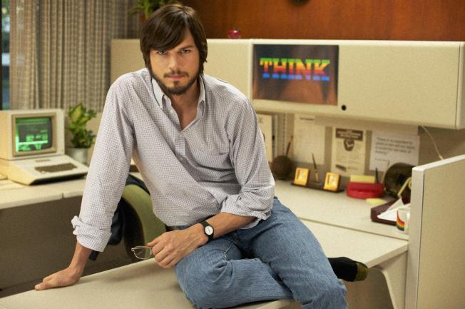 Ashton Kutcher's Apple Dilemma: Star Was Hospitalized for Going on Fruit Diet for Steve Jobs Role