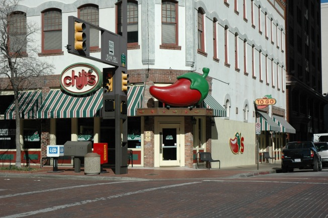 Chili's to Close Popular Fort Worth Location