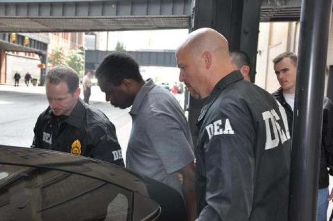 Hip-Hop Promoter Gets Life in Prison in NYC Drug Case