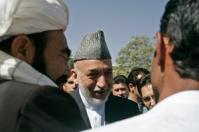Reports: Afghan Security Policy Threatens Aid Projects