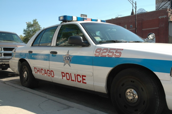 14-Year-Old Fakes Way Onto Chicago PD