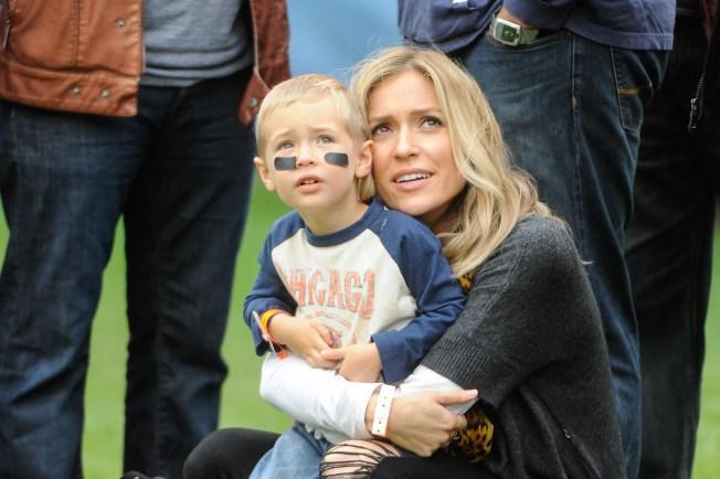 Kristin Cavallari Responds to Internet Scrutiny Surrounding Sons' Weight