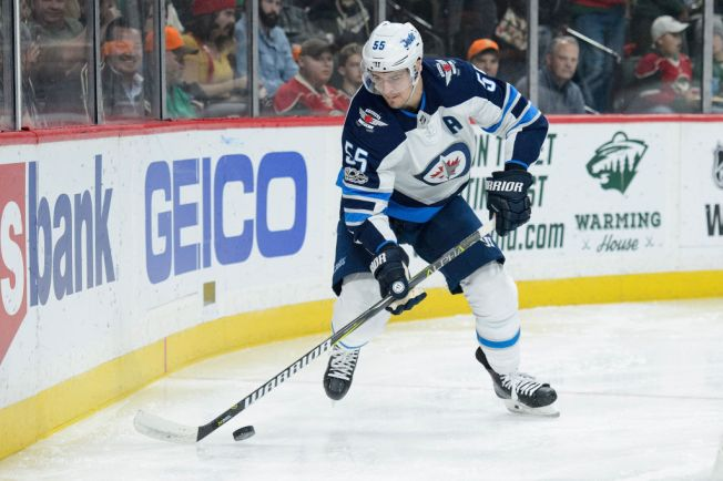 Scheifele Nets 2, Wheeler has 4 Assists, Jets top Stars 4-1