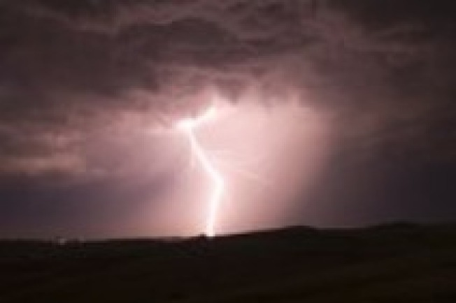 Lightning Blamed for N. Texas Housefires