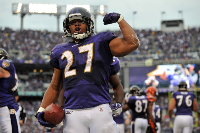 Baltimore Ravens Player & Fiancee Arrested in Atlantic City