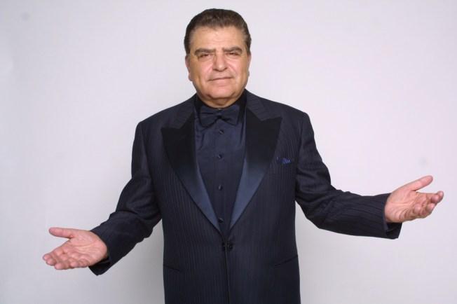 Former 'Sabado Gigante' Host Coming to Telemundo