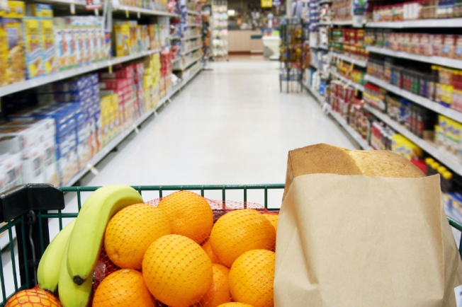 Grocery Savings Without Coupon-Clipping