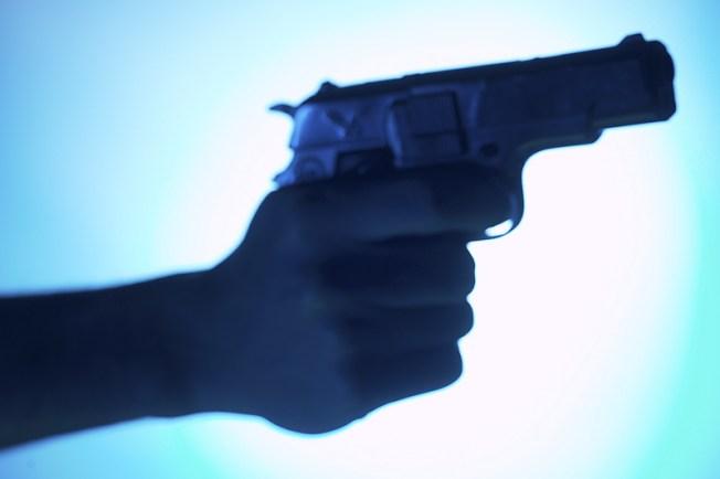 Gun-Toting Teen Shot by Sachse Police