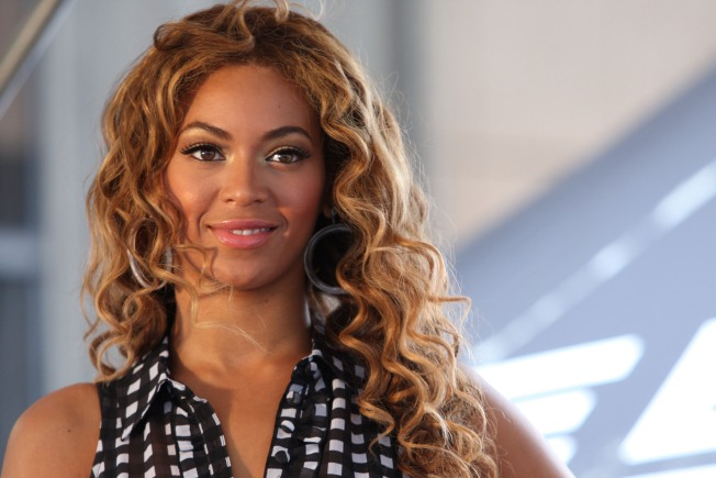 Beyonce & Lady Gaga Lead MTV VMA Nominations