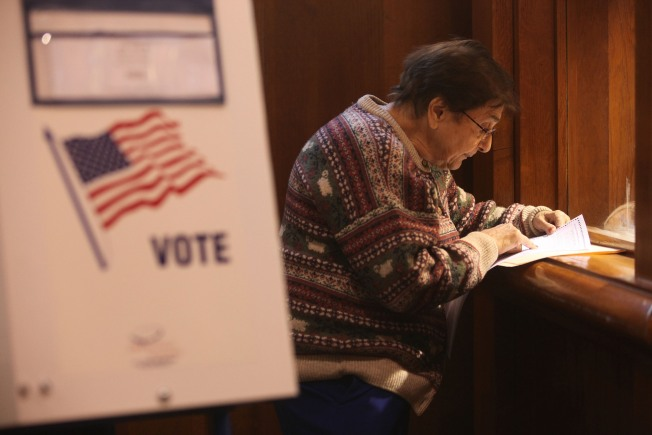 Senate Expected to Debate Texas Voter ID Bill