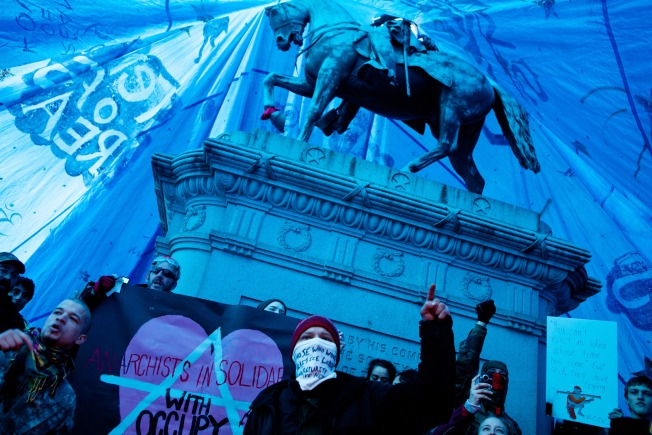 Chicago College Offers Class on Occupy Wall Street