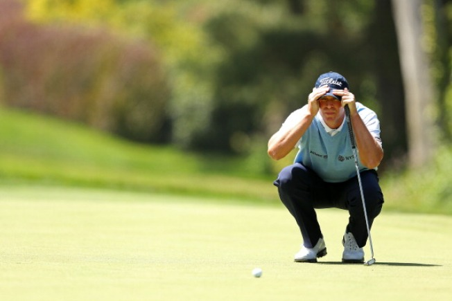 Steve Stricker: Ryder Cup Qualifier