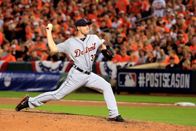 Scherzer's Deal Could Start Bad Trend