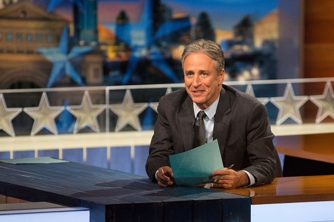 Jon Stewart's HBO Show May Appear in Time for the Election
