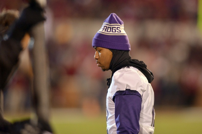 Former TCU QB Charged With Assault
