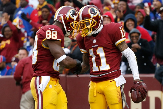 You Betcha Week 13: Redskins Over Romo-Less Cowboys
