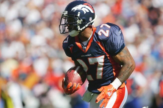 Williams Murder Trial Held Until End of NFL Season