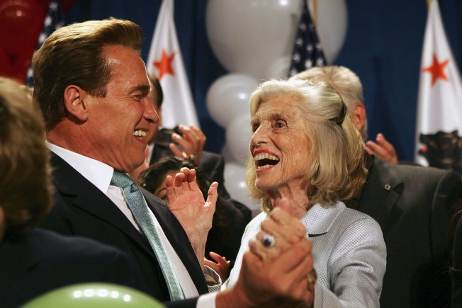 Arnold, Maria Hold Vigil on Cape Cod