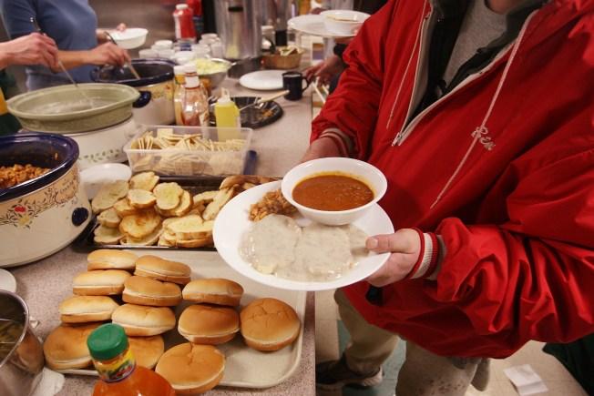 Peanut Crunch: Recall Hits Food Banks Hard