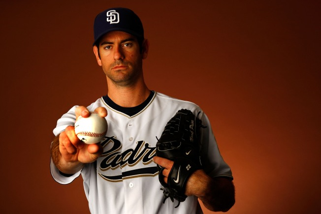 Texas Acquires Former NL All-Star Mark Prior